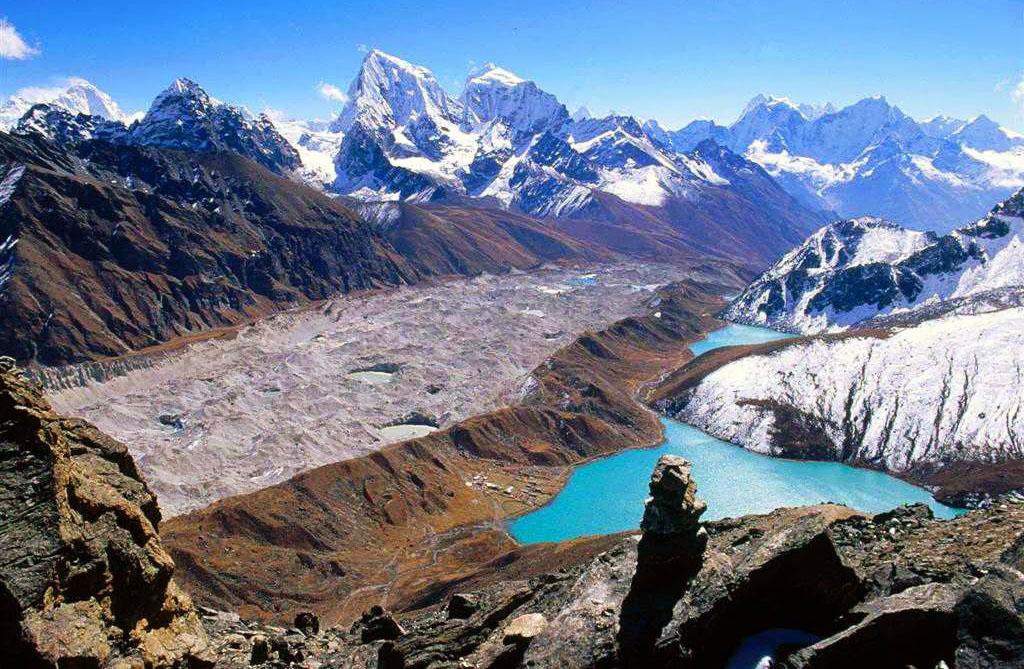 Himalayas 8